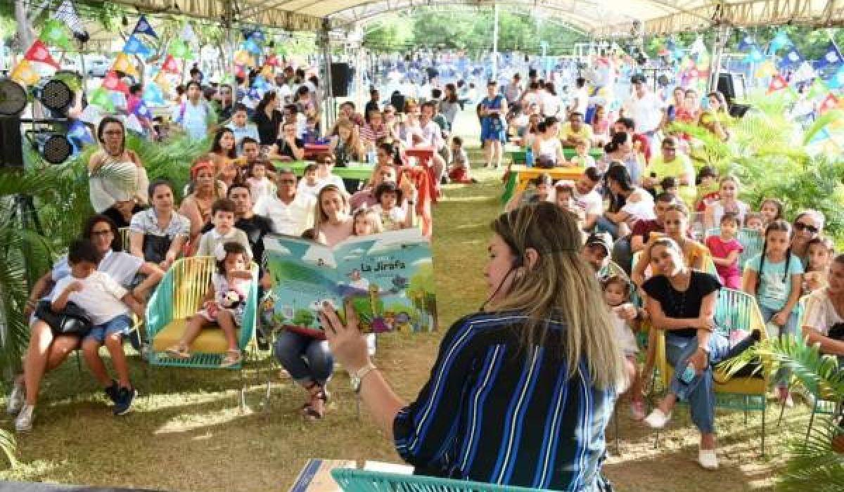 Barranquilla se queda sin Feria del Libro en 2021