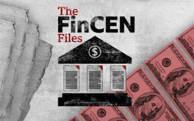 FinCEN Files: la filtración de miles de reportes bancarios que expone el lavado de billones de dólares por todo el mundo
