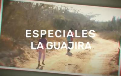 La mafia del transporte escolar en La Guajira