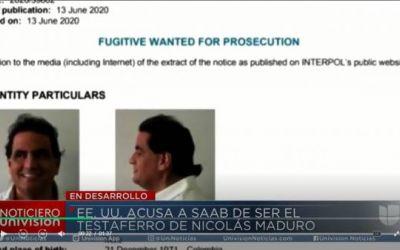 Abogado de Alex Saab en Colombia autorizó pactos con policía corrupto que dio aviso del arresto de su cliente