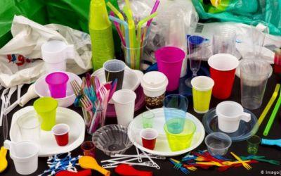 Bogotá avanza en la prohibición de plásticos de un solo uso