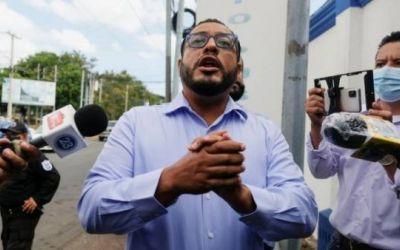 Ya son 4 los líderes opositores detenidos en Nicaragua los últimos días a pocos meses de las elecciones contra el presidente Daniel Ortega