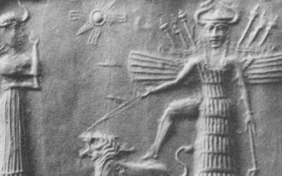 Enheduanna, la princesa y sacerdotisa autora de la primera obra literaria firmada de la historia