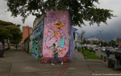 Bogotá confinará a 2,5 millones de personas por aumento de contagios