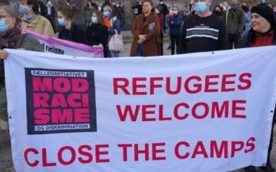 """Dinamarca, el """"paraíso liberal"""" en el que los inmigrantes y los solicitantes de asilo ya no son bienvenidos como antes"""