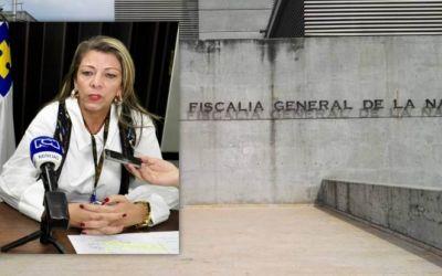 El Fiscal General entregó todo el poder de la entidad en Antioquia a una mujer con graves antecedentes