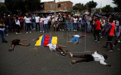 Colombia, territorio de guerra: 68 masacres en lo que va del 2021