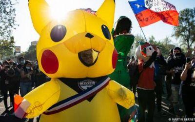 ¿Qué tan preparados están los chilenos para la elección de los constituyentes?