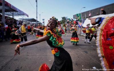 Carnaval de Barranquilla será virtual y bajo toque de queda