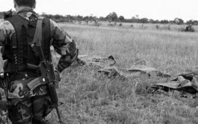 General Diego Luis Villegas Muñoz: unas palabras escabrosas e infames