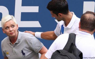 Descalificación de Djokovic del US Open: una advertencia a tener autocontrol