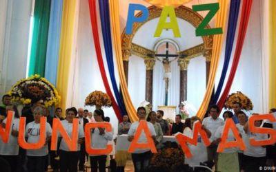 Acuerdo de Paz en 2021: un año decisivo para saber si Colombia logra o empantana la paz