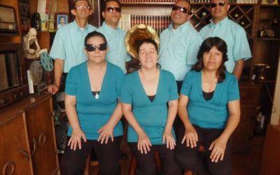 ATRIL: Invidentes sin límites. La agrupación musical colombiana que rompe las fronteras de la discriminación y la falta de oportunidades