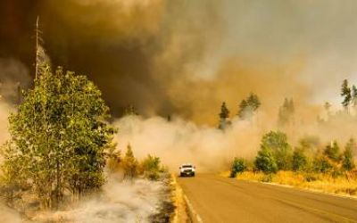 Cambio climático: El ser humano ha calentado el planeta a un nivel nunca visto en los últimos 2000 años