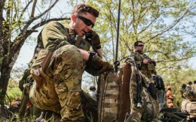 Militares de Estados Unidos en Colombia: la brigada de élite estadounidense que genera controversia