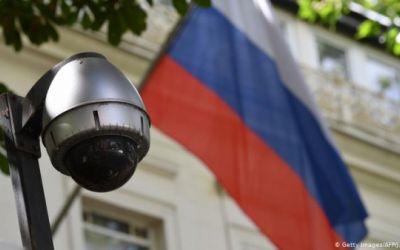 Presentan informe sobre injerencia rusa en la política británica