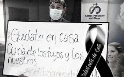 El Dr. William Gutiérrez, víctima del Covid-19 y mártir del abandono y la corrupción estatales