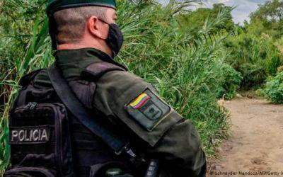 Cinco asesinados en una finca rural de Colombia