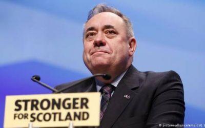 Sondeo: los partidos por la independencia de Escocia obtendrían mayoría