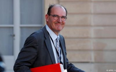 Nombran primer ministro de Francia al arquitecto del desconfinamiento