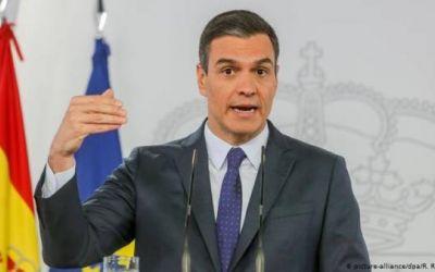 Sánchez viaja a Costa Rica para reunirse con líderes centroamericanos