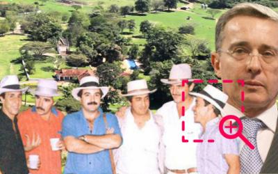 Familia del expresidente Uribe acorralada por la justicia