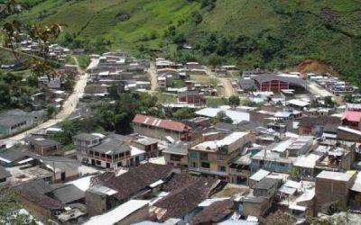 """""""Hay mexicanos dueños de cultivos de coca en el Cauca"""""""