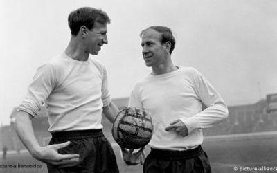 Muere Jack Charlton, campeón del mundo con Inglaterra