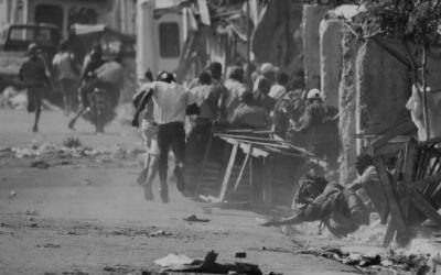 Haití, en pie de lucha por su segunda independencia