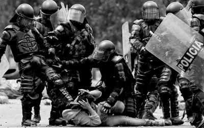 Viva Colombia, ese país donde nos roban no solo las esperanzas