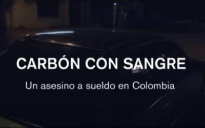 Asesino a sueldo en Colombia