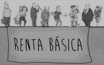 Renta Básica universal: un debate democrático