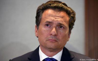 """Extradición de España a México de exdirector de Pemex augura """"temblor político"""""""