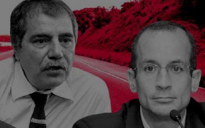 Contrato de Odebrecht compromete a ministro Carrasquilla