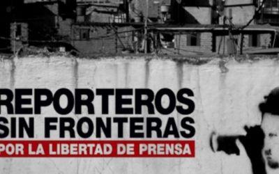 Reporteros sin Fronteras y la Asociación de Prensa Extranjera en Colombia rechazan persecución ilícita del Ejército a periodistas