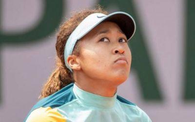 Naomi Osaka, la sensacional tenista y activista contra el racismo que ahora evidencia los problemas de salud mental de los deportistas de élite