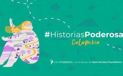 Historias Poderosas que hablan sobre el acceso a derechos sexuales y reproductivos en Colombia