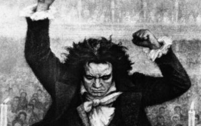 Beethoven: cómo se quedó sordo (y aun así pudo crear algunas de las mejores obras de la historia de la música)