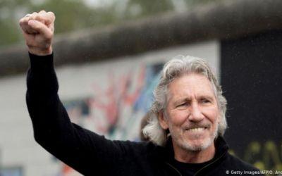 """The Wall"": la noche que Roger Waters hizo historia en Berlín"