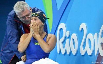 Nadadora paralímpica española Teresa Perales, Princesa Asturias de los Deportes 2021