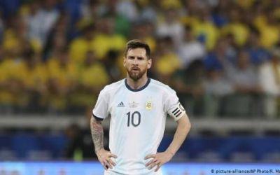¿Tiene sentido jugar la Copa América en medio de la pandemia?