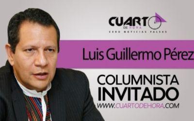 Néstor Humberto en la Comisión contra el Crimen: una afrenta a la decencia