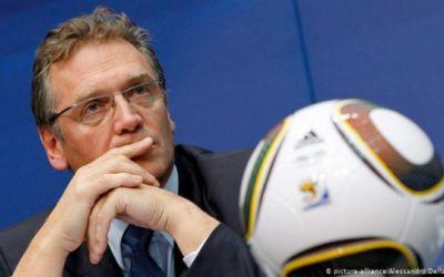 Se abre juicio en Suiza contra ex número dos de FIFA