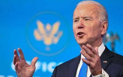 """Las declaraciones de Joe Biden después de que el Colegio Electoral confirmara su victoria: """"Es hora de pasar página"""""""