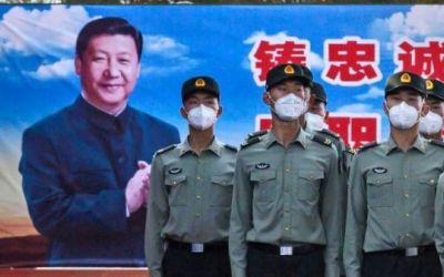 Cómo la pandemia de coronavirus sirvió para que Xi Jinping consolidara un poder en China como no se veía desde los tiempos de Mao
