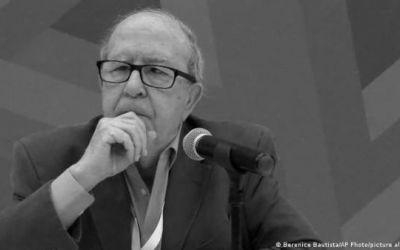 Teórico de la comunicación Jesús Martín Barbero muere en Colombia