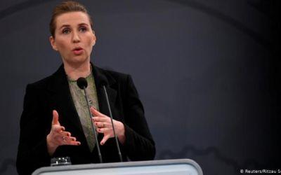 Dinamarca: Se adelanta la reapertura de la vida cultural