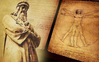 """Leonardo da Vinci: las mil y un maneras en las que el """"Hombre de Vitruvio"""" revela que el artista italiano era un genio"""
