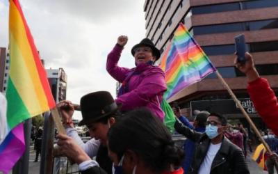 Elecciones en Ecuador: el candidato indígena Yaku Pérez y su rival conservador Guillermo Lasso acuerdan reunirse mientras continúa el recuento de votos en Ecuador