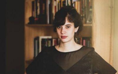 """""""Mis arraigos y desarraigos varían constantemente"""": Camila Fabbri"""